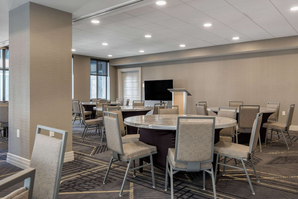 Meeting Facility, Cambria Hotel Downtown Dallas