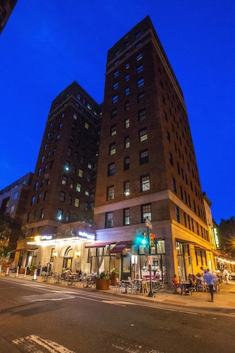Fairfield Inn & Suites by Marriott Philadelphia Downtown/Center City