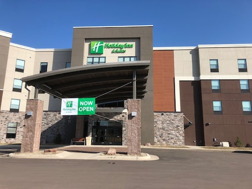 Check Expedia for Availability of Holiday Inn Hotel & Suites Sioux Falls - Airport