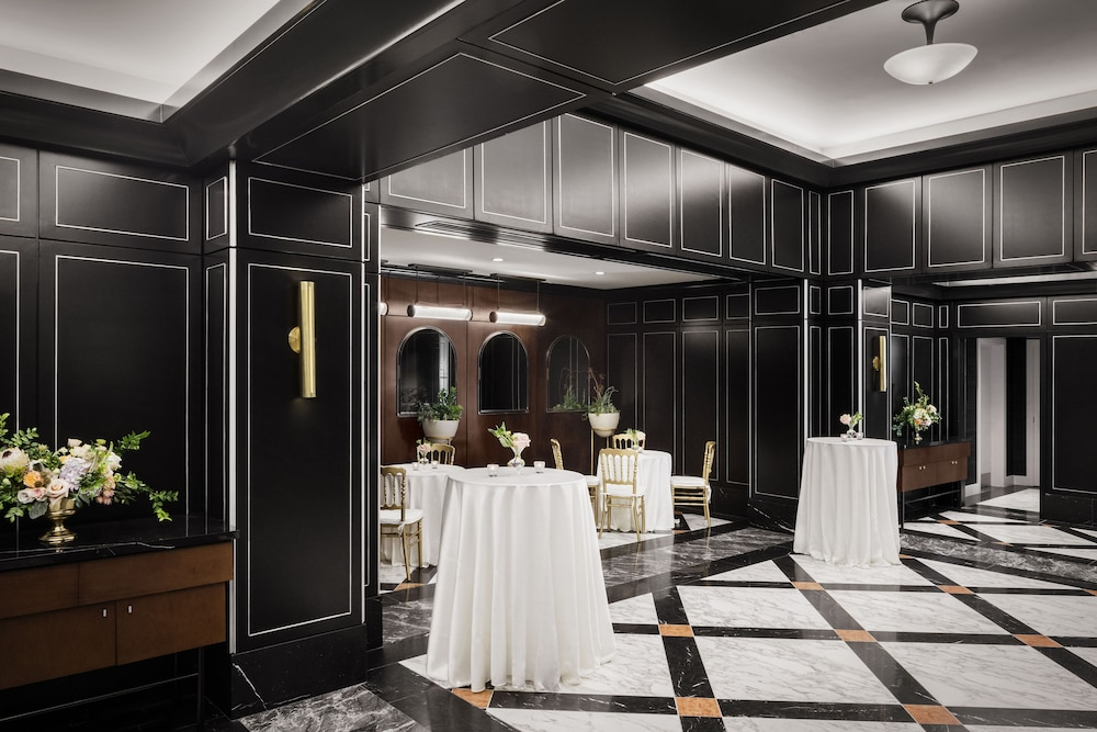 Meeting Facility, Perry Lane Hotel, A Luxury Collection Hotel, Savannah