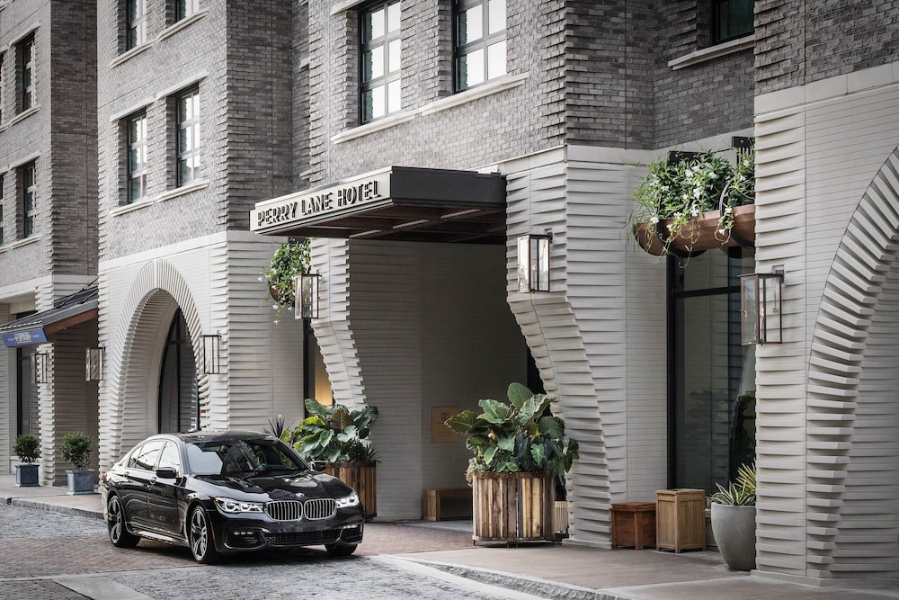 Exterior, Perry Lane Hotel, A Luxury Collection Hotel, Savannah