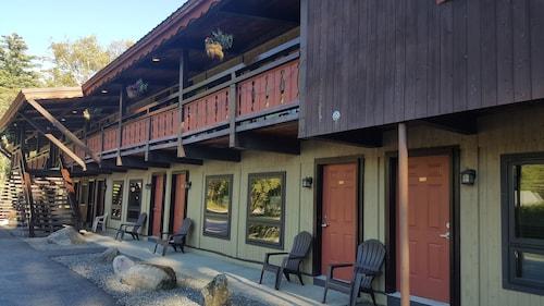 Timber Inn Motel