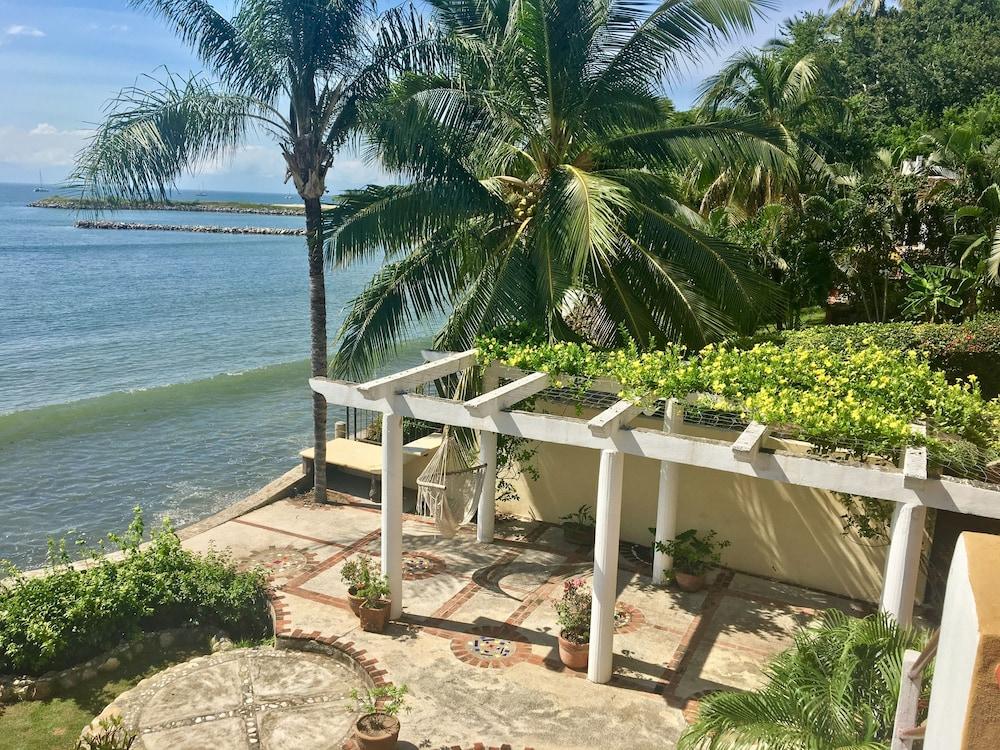 Jardin del mar la cruz de huanacaxtle mex expedia for Apart hotel jardin del mar la serena