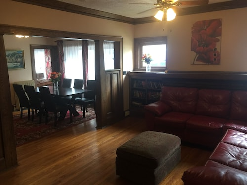 Great Place to stay JARVIS West Blvd 6BD Villa by Edgewater Park Downtown near Cleveland