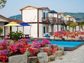 Wando Sol Beach Pension