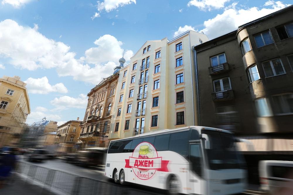 Jam Hotel Lviv Hnatyka: 2019 Pictures, Reviews, Prices & Deals