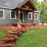 Fantastic Ski/all Season Home With **4 Mountain Access** for Multiple Families