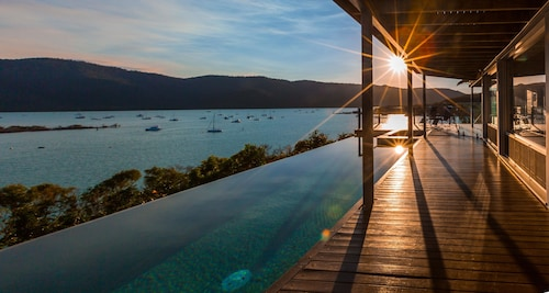 The Point Whitsunday Retreat