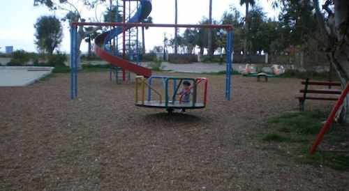 Children's Play Area - Outdoor, Francisco Hotel