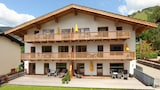 Appartement Haus Sonne - Zell am See Hotels