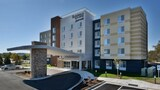 Fairfield Inn & Suites by Raleigh Capital Blvd./I-540 - Raleigh Hotels