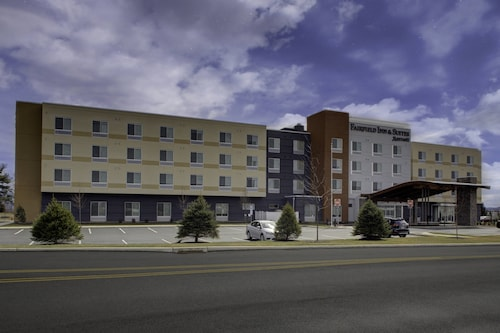 Fairfield Inn & Suites by Marriott Allentown West