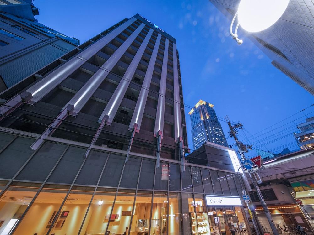 ホテルユニゾ大阪梅田 / HOTEL UNIZO Osaka Umeda>