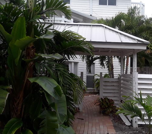 Check Expedia for Availability of Unique Beach Cottage, 100 Steps To The Water.open Space, Elegant and Comfortable