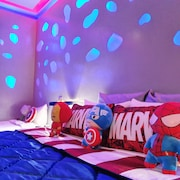 Children's Theme Room