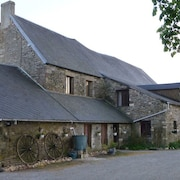 Holiday Accommodation in Normandy, France