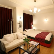 HOTEL PARIET SODEGAURA - Adults Only