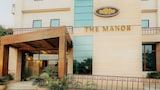 The Manor - Bareilly Hotels