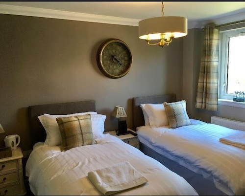 The Huntingdon B&B