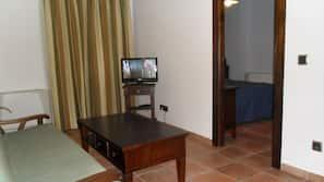 Caja fuerte, escritorio, wifi gratis