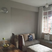 Harare City 1-bed Apartment