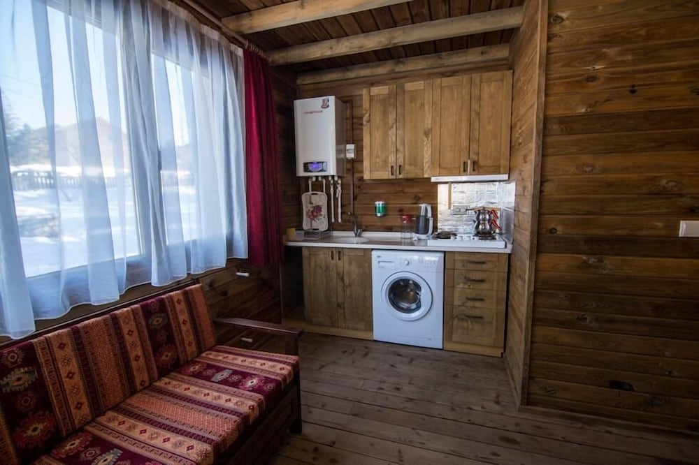 Private Kitchenette, Uludag Orman Koskleri