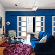 Peaceful 2BR in Mile End by Namastay