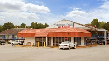 Carolina Duke Inn