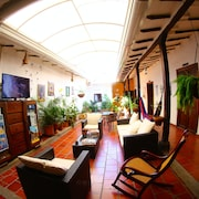 Bacaregua Hostel-Adults Only