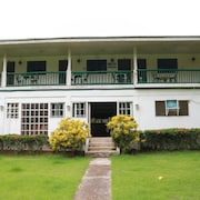 Cabua-an Beach Resort - Hostel