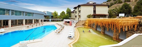 Pam Thermal Hotel & Clinic Spa