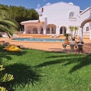 Villa Moraira Dreams
