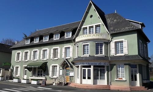 Restaurant Hotel De La Gare A Vivoin