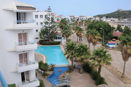 Residence Corail Royal Plage