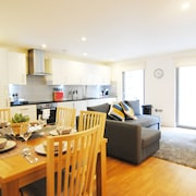 Bayswater Apartment - City Stay Aparts