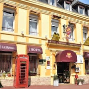 Logis Hotel le Royal