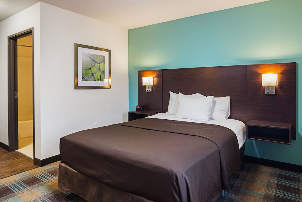 Room, Suburban Extended Stay Hotel