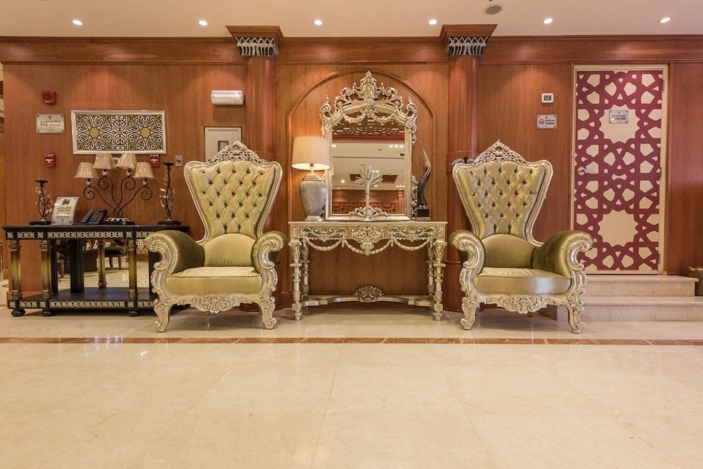 Featured Image, Nusk Al Madinah Hotel
