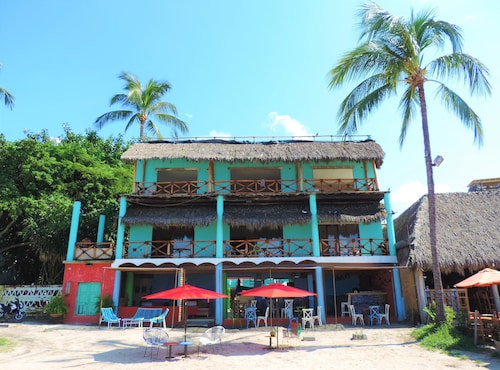 Hotel Peix Sayulita & Beach Club