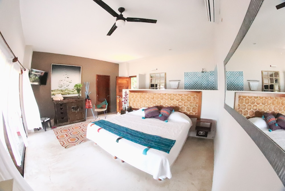 Room, Hotel Peix Sayulita & Beach Club