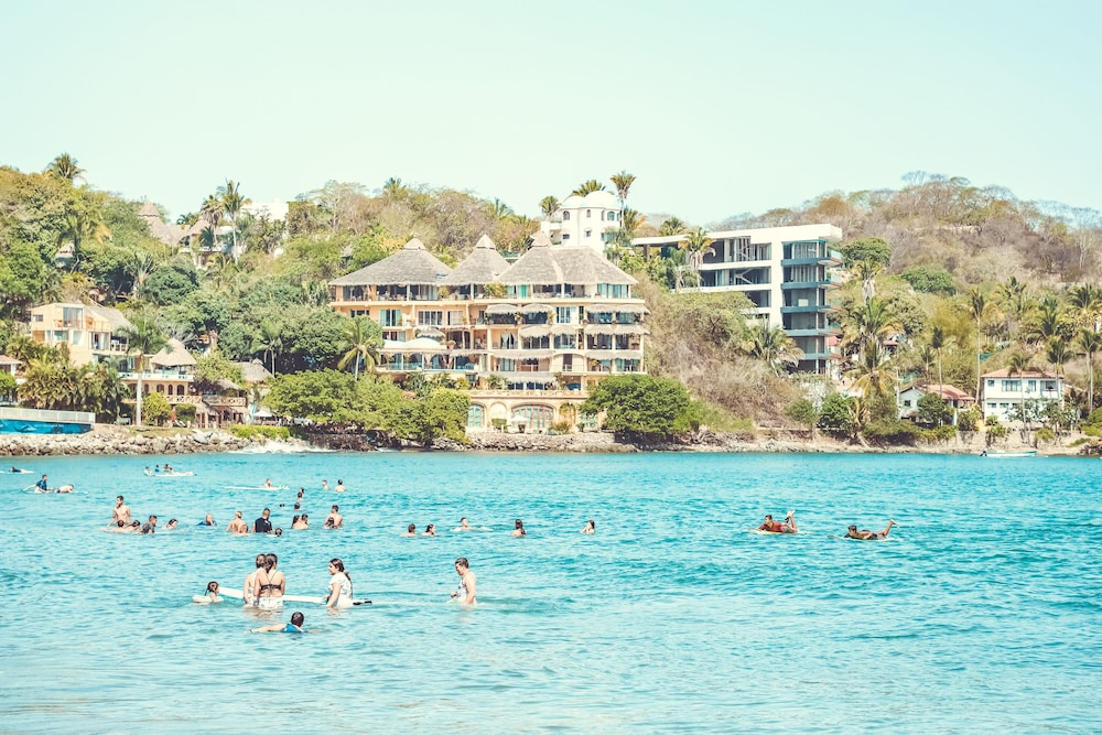 Beach, Hotel Peix Sayulita & Beach Club