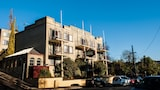 Parklane Motel - Launceston Hotels