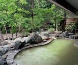 秘湯から絶景露天まで!那須塩原に湧く「スゴい温泉」を車でめぐる旅