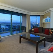 GCHR Crown Towers - Surfers Paradise