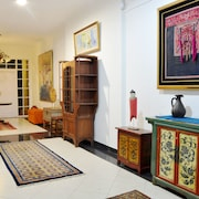 ZEN Rooms Chic Home Kemang