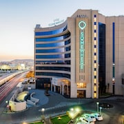Bliss Hotel Al Ahsa