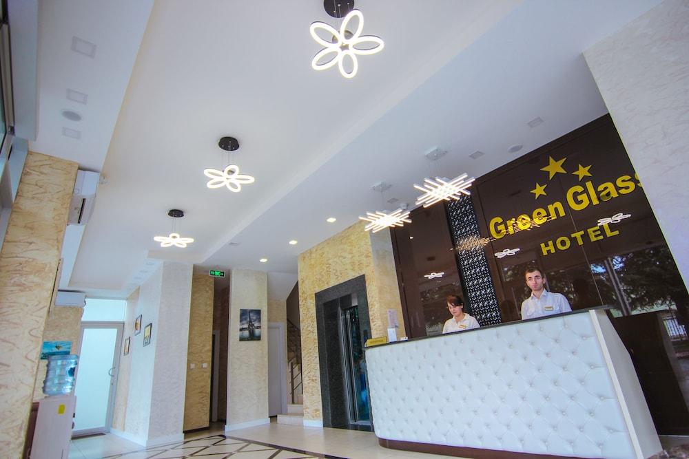 Hotel Green Glass, Batumi: Hotelbewertungen 2018   Expedia.de