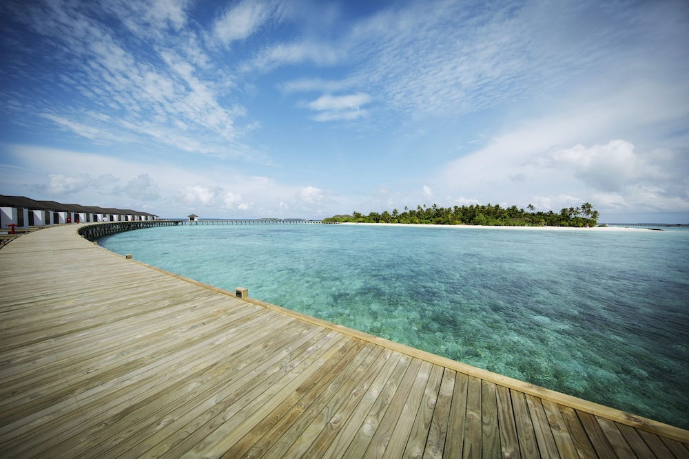 Robinson Club Noonu - All Inclusive (Maldive, Maldive) | Expedia.it