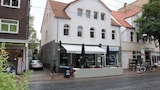 Pension Donau Apartments - Limmerstr 25 - Hannover Hotels