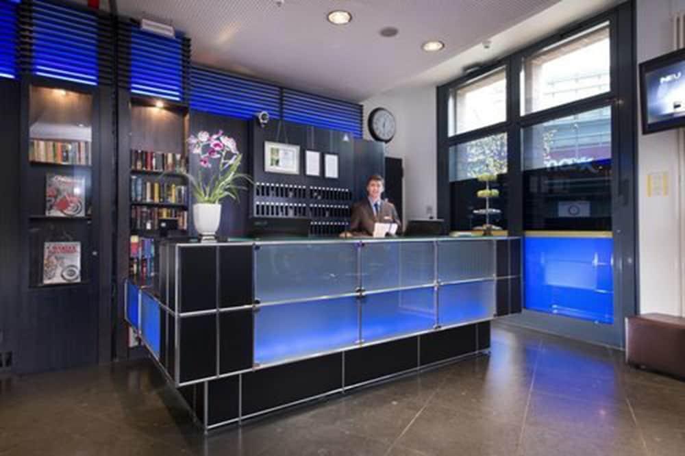 Hotel Am Borsigturm Berlin Hotelbewertungen 2019 Expedia De